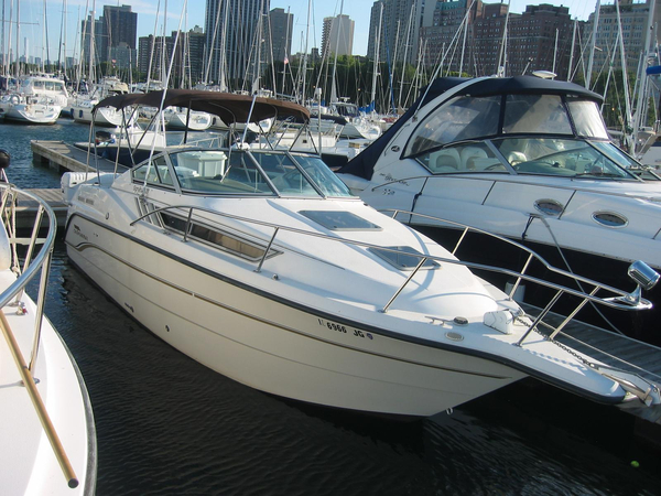 Used Chaparral 27 Cruiser Boat For Sale