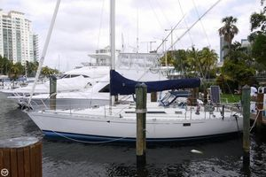 Used Beneteau First 38 Sloop Sailboat For Sale