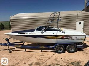 Used Baja Islander 202 High Performance Boat For Sale