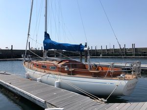 Used Vindo 50 Cruiser Sailboat For Sale
