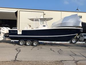 Used Regulator 31 Center Console Fishing Boat For Sale