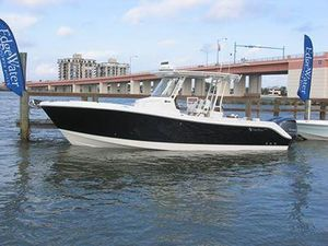 New Edgewater 280 CC Center Console Fishing Boat For Sale