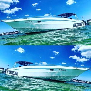 Used Wellcraft SCARABSCARAB Center Console Fishing Boat For Sale