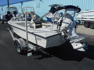 Used Hewes 16 Bayfisher16 Bayfisher Bay Boat For Sale