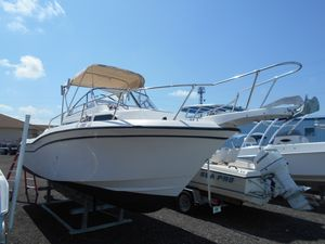 Used Grady-White VOYAGER 24VOYAGER 24 Walkaround Fishing Boat For Sale