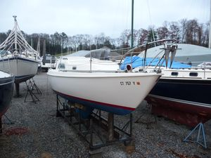Used Pearson 26 Cruiser Boat For Sale