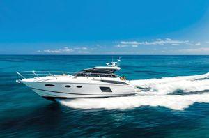 Used Princess V48 Motor Yacht For Sale