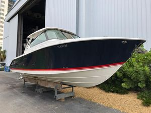 Used Pursuit DC 295 Cruiser Boat For Sale