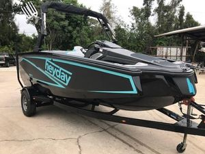 Used Heyday WT! Other Boat For Sale