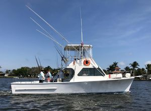 Used Key West Number One Commercial Boat For Sale