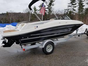 Used Bayliner VR 5VR 5 Bowrider Boat For Sale