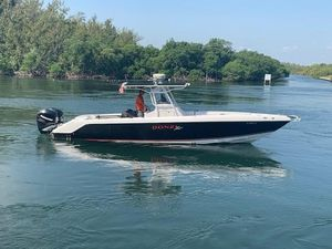 Used Donzi 32 ZF32 ZF Saltwater Fishing Boat For Sale