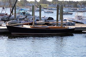 Used Herreshoff Alerion 26 Daysailer Sailboat For Sale
