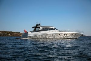 Used Baia PANTHER 80PANTHER 80 Express Cruiser Boat For Sale