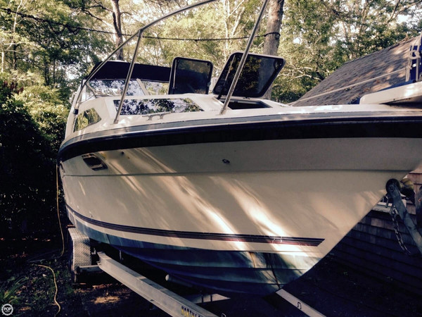 Used Bayliner 2850 CONTESSA DESIGNER EDITION Express Cruiser Boat For Sale