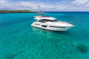 New Princess F55 Motor Yacht For Sale