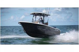 New Sea Pro 219 Deep V CC219 Deep V CC Center Console Fishing Boat For Sale