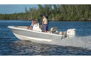 New Pioneer Islander 180Islander 180 Center Console Fishing Boat For Sale