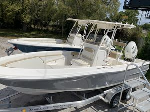 New Pioneer Bay Boat For Sale