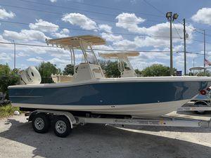 New Pioneer Bay Sport 220Bay Sport 220 Bay Boat For Sale