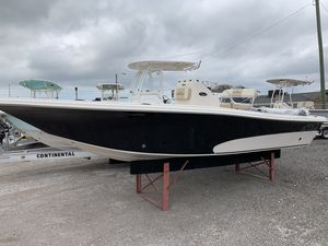 New Sea Chaser Center Console Fishing Boat For Sale