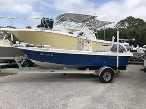 Used Starcraft 170 BAY170 BAY Boat For Sale