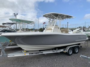 New Pioneer 222 Sport Fish222 Sport Fish Freshwater Fishing Boat For Sale