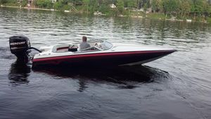 Used Checkmate Pulsare Other Boat For Sale
