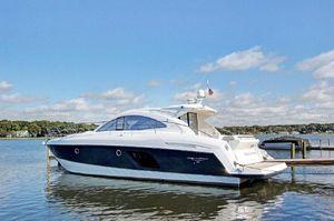 Used Beneteau 49 Gran Turismo Motor Yacht For Sale