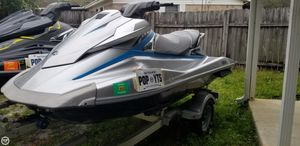 Used Yamaha VX Deluxe Personal Watercraft For Sale