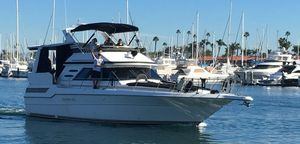 Used Sea Ray 440 Aft Cabin Motor Yacht For Sale