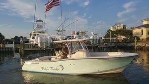 Used Grady-White 306 Bimini Center Console Fishing Boat For Sale