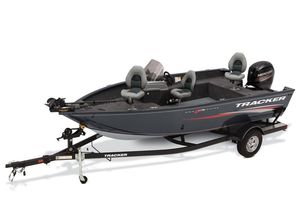 New Tracker Pro Guide V-175 SCPro Guide V-175 SC Aluminum Fishing Boat For Sale