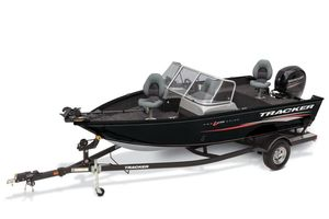 New Tracker Pro Guide V-175 WTPro Guide V-175 WT Aluminum Fishing Boat For Sale