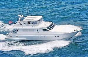 New Inace 70 Cockpit Motor Yacht Motor Yacht For Sale