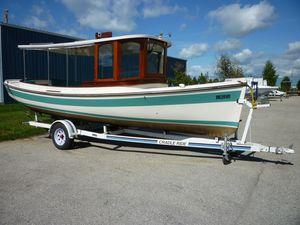 Used Gozzard Classic 24 Other Boat For Sale
