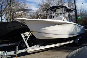 Used Sea Pro 23CC Other Boat For Sale