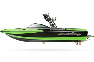 Used Supreme S238 High Performance Boat For Sale