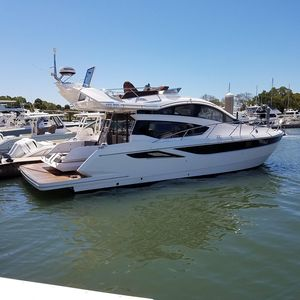 Used Galeon 430 Sky Motor Yacht For Sale