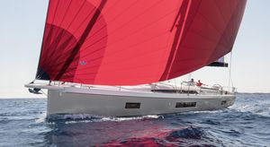 New Beneteau Oceanis 51.1 Cruiser Sailboat For Sale