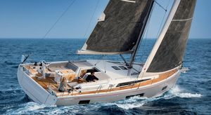 New Beneteau Oceanis 46.1 Cruiser Sailboat For Sale