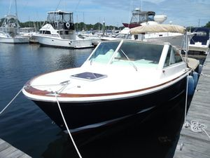 Used Hunt Yachts Harrier 25 Sports Cruiser Boat For Sale