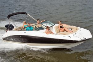 New Nauticstar 243dc Sport Deck High Performance Boat For Sale