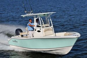New Nauticstar 22 XS Offshore Sports Fishing Boat For Sale