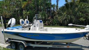 Used Blue Wave 2000 Pure Bay Boat For Sale