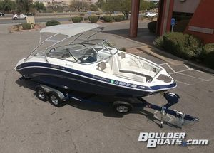 Used Yamaha Boats 242 Limited S242 Limited S Jet Boat For Sale