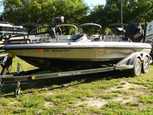 Used Ranger 521C521C Bass Boat For Sale