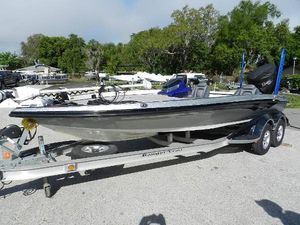 Used Ranger Bass Boat For Sale