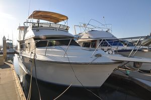 New Carver 36 Aft Cabin Motor Yacht For Sale