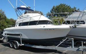 Used Skipjack 262 Sports Fishing Boat For Sale